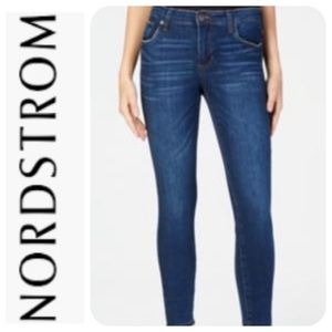 Nordstrom STS Blue Emma Skinny Jeans, 29 - NWT
